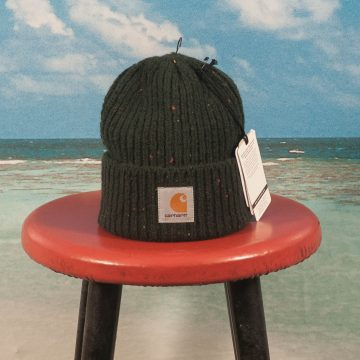 Carhartt WIP - Anglistic Beanie - Loden Heather