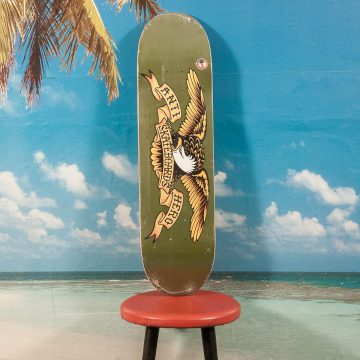 Antihero Skateboards - Classic Eagle Deck - 8.38