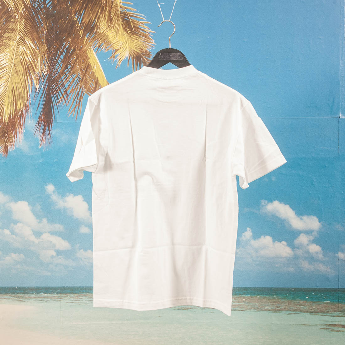 Alltimers - Action T-Shirt - White