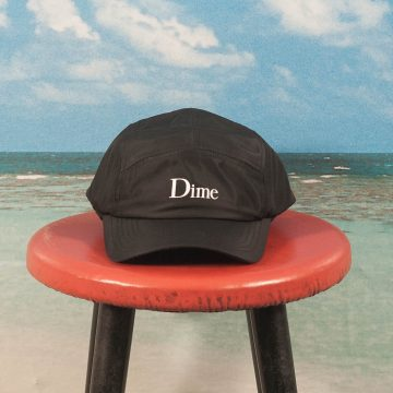 Dime MTL - Hunter Hat - Black