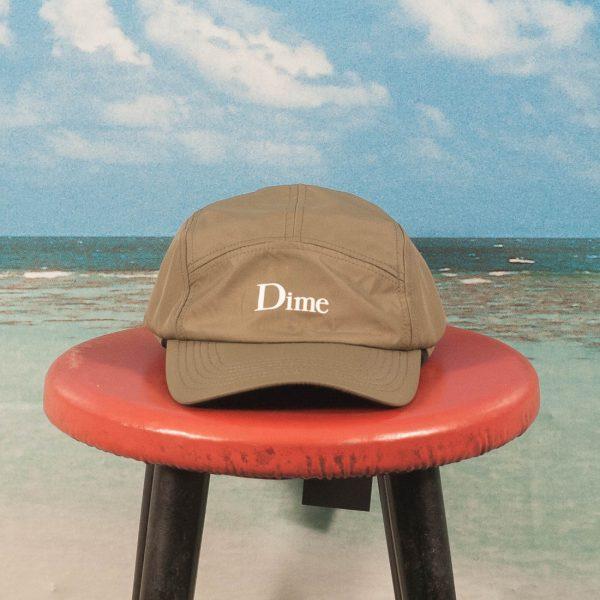 newest 53512 1f7bb Dime MTL - Hunter Hat - Olive