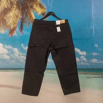 Polar Skate Co. - 93 Canvas Pants - Black