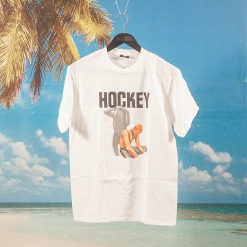 Hockey - Ams T-Shirt - White