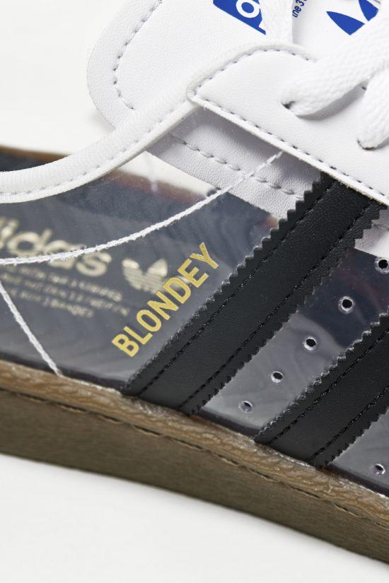 adidas Skateboarding x Blondey McCoy Blog SHRN Skateshop