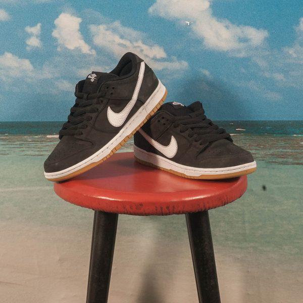 Nike SB - Dunk Low Pro