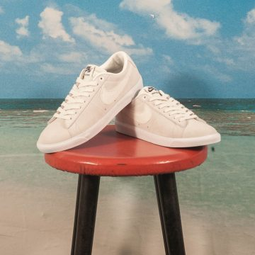 Nike SB - Blazer Low GT Zoom - Summit White