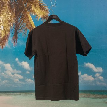 Bronze 56k - Lebrunz T-Shirt - Black