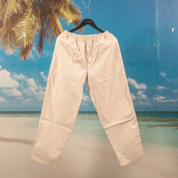 Polar Skate Co. - Surf Pants - Cream