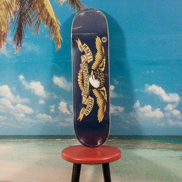 Antihero Skateboards - Classic Eagle Deck - 8.5