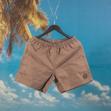 Alltimers - Soaked Swim Trunk - Grey
