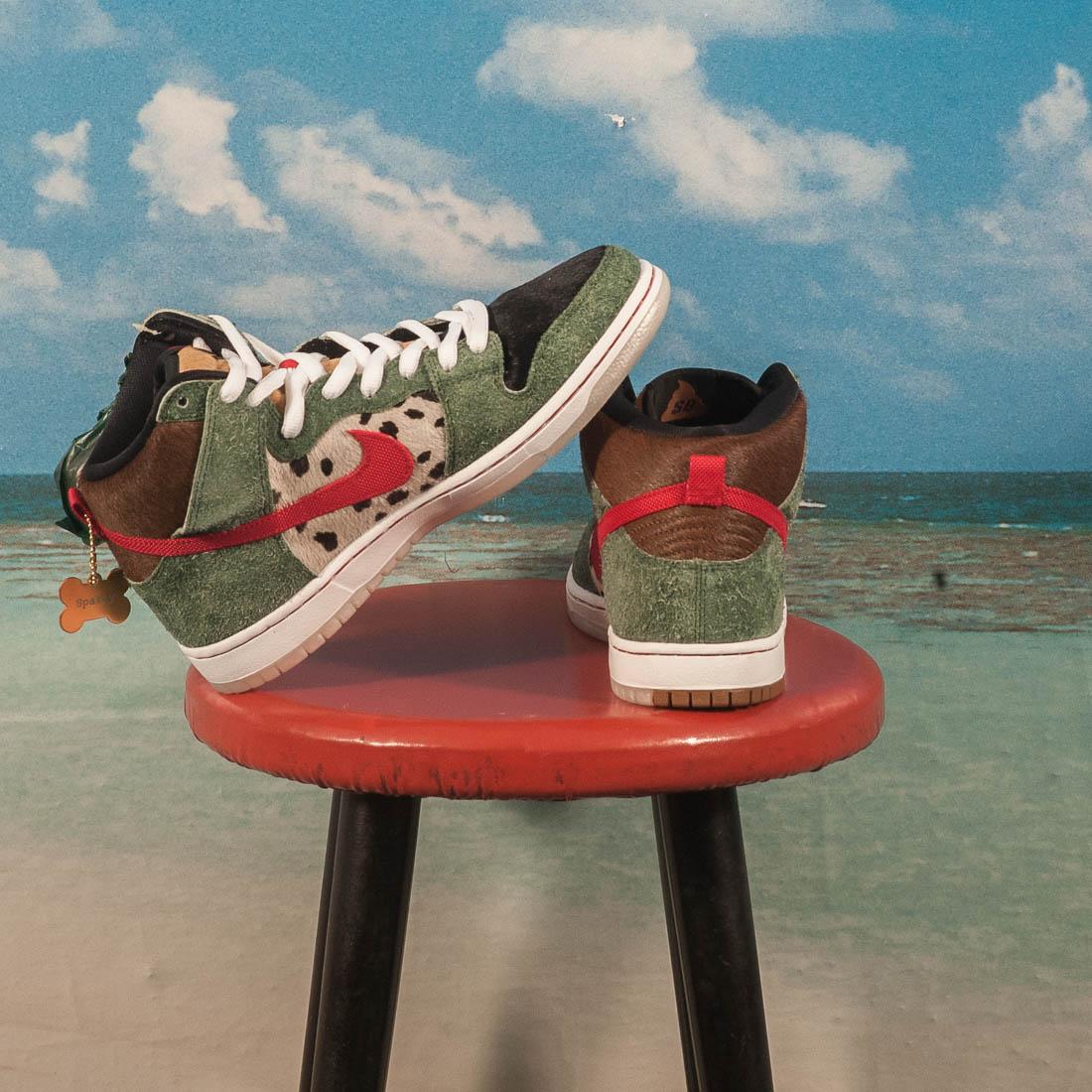 Nike SB - Dunk High Pro QS