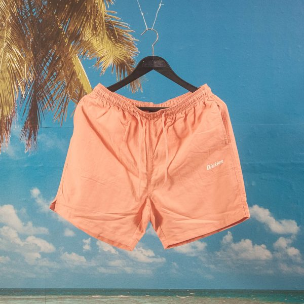 Dickies - Rifton Short - Flamingo