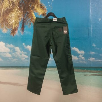 Carhartt WIP X Pass~Port - Pall Pant - Bottle Green
