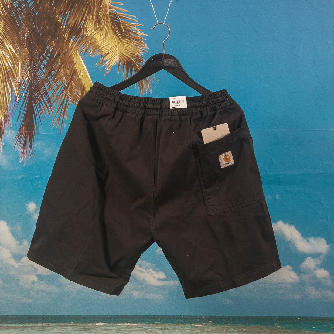 Carhartt WIP - Lawton Short - Black