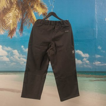 Poetic Collective - Skate Pants - Black
