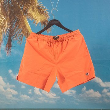 Magenta Skateboards - Short - Orange