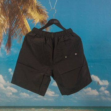 Polar Skate Co. - Swim Shorts - Black