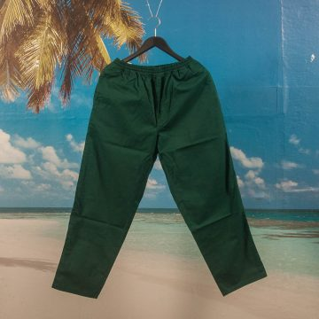 Polar Skate Co. - Surf Pants - Dark Green