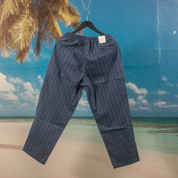 Polar Skate Co. - Wavy Surf Pants - Blue