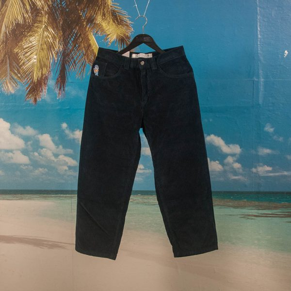 Polar Skate Co. - 93 Cords Pants - Police Blue
