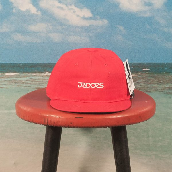 Droors - Infinity Hat - Red