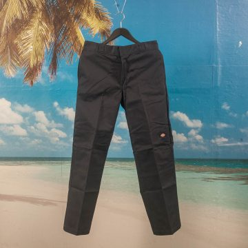 Dickies - Double Knee Work Pant - Dark Navy