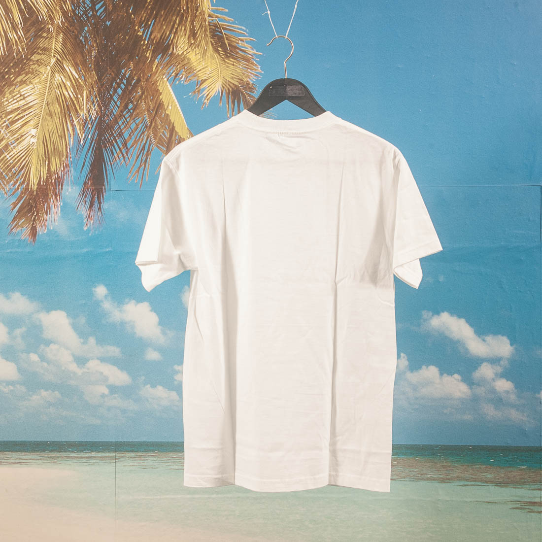 Becky Factory - Fashion Killer T-Shirt - White