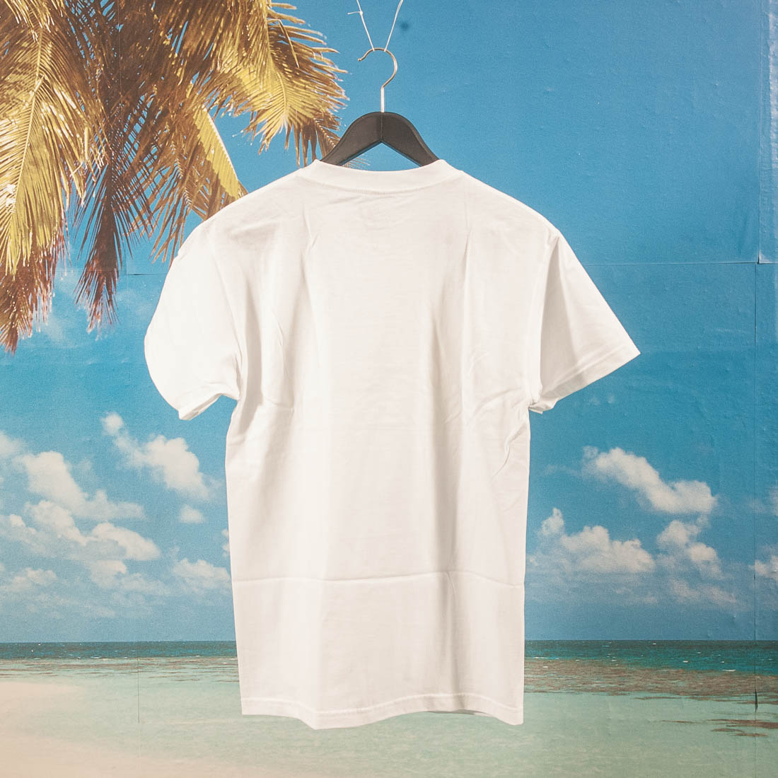 Bronze 56k - Firewall T-Shirt - White