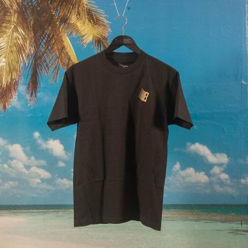Bronze 56k - International T-Shirt - Black