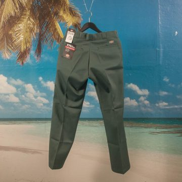 Dickies - 874 O-Dog - Chino - Lincoln Green