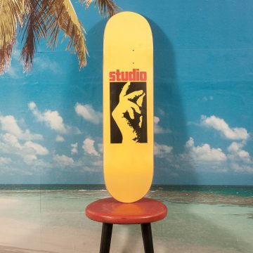 Studio Skateboards - Studio Stax Deck - 8.25