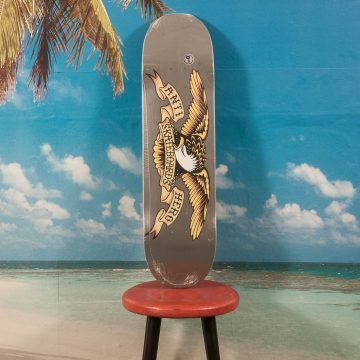 Antihero Skateboards - Classic Eagle Deck - 8.25