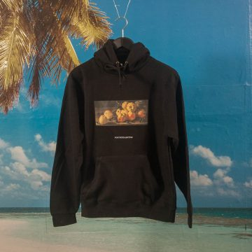 Poetic Collective - Still Life Hoodie - Black