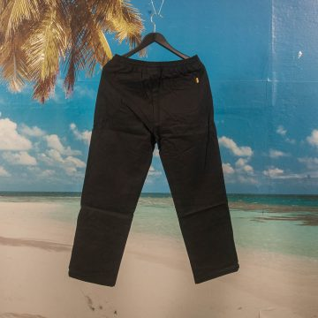 Dime MTL - Twill Pants - Black