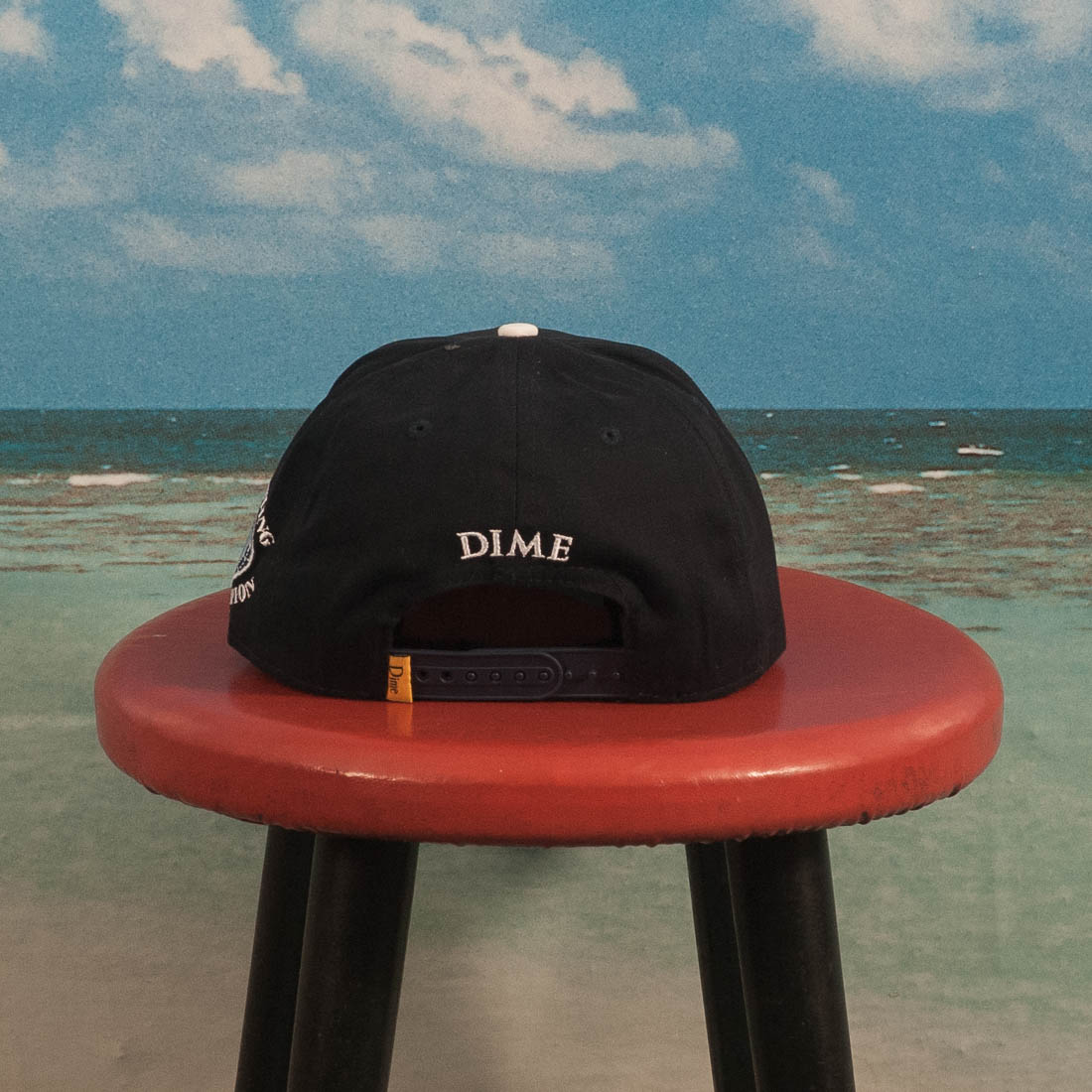 Dime MTL - Montreal Champion Hat - Navy