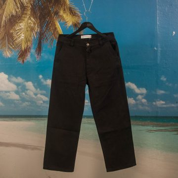 Polar Skate Co. - 40´s Pants - Black