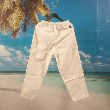 Polar Skate Co. - Surf Pants - Ivory