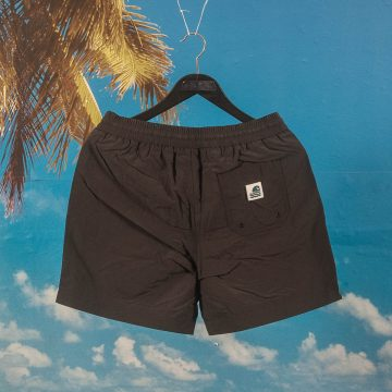 Carhartt WIP - Drift Swim Trunks - Black