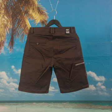 Former - Dane Work Short - Brown