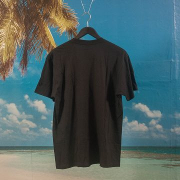 Former - Crux T-Shirt - Black