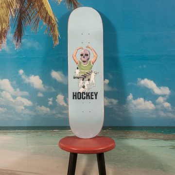 "Hockey - Donovon Piscopo ""Skull Kid"" Deck - 8.38"