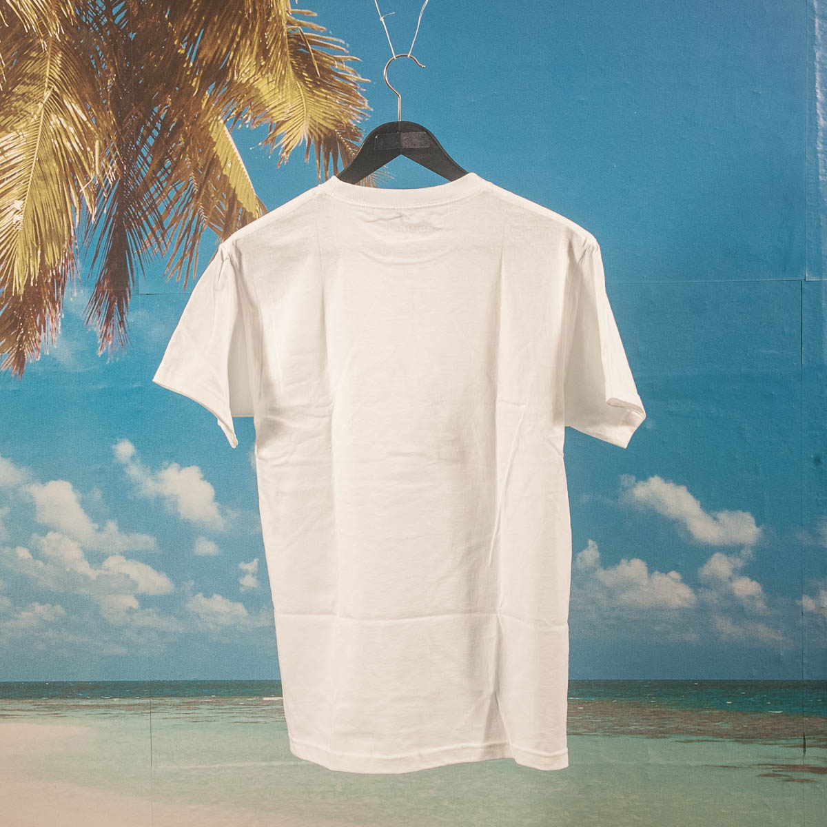 GX1000 - No Micro Dose T-Shirt - White