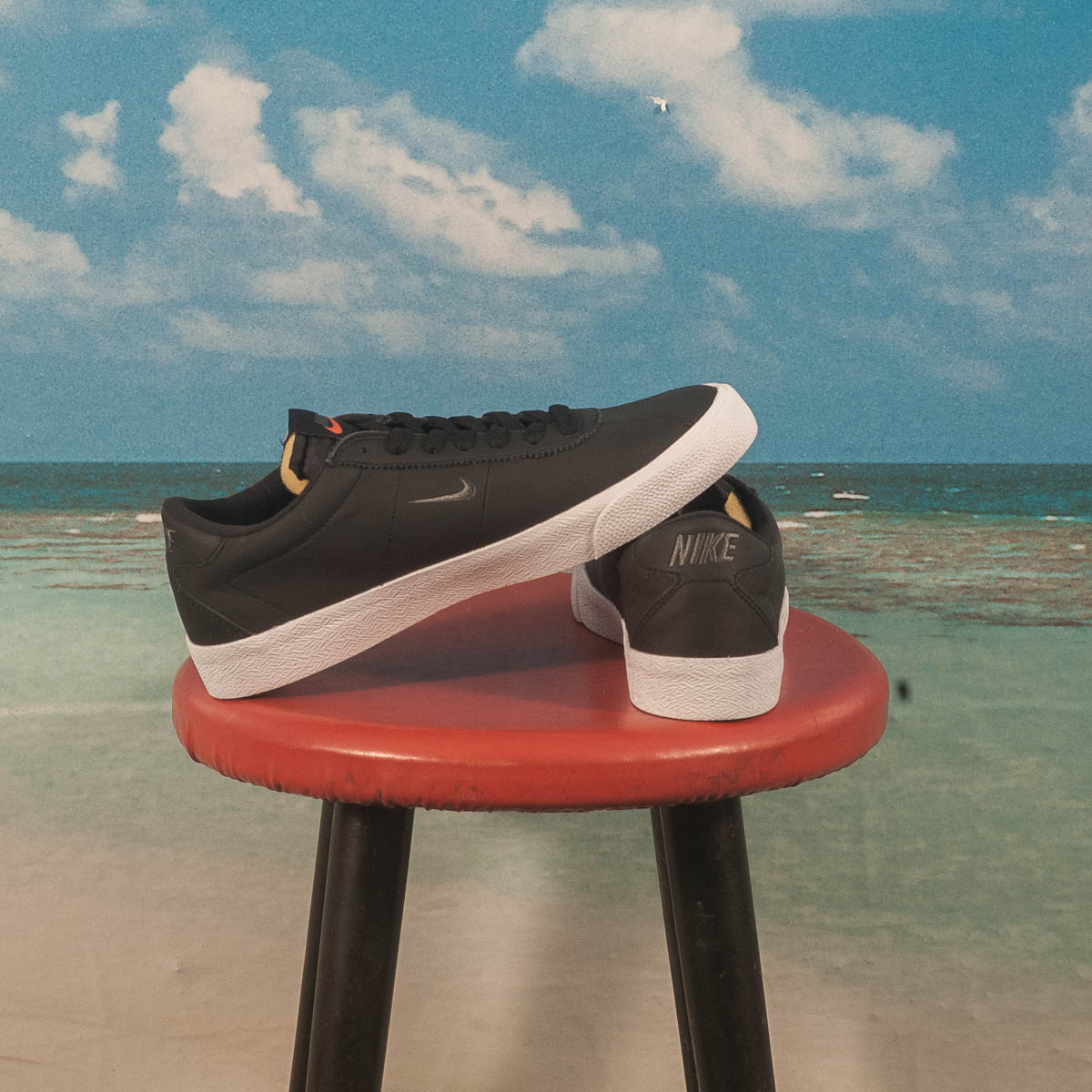 Nike SB - Bruin Zoom \