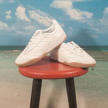 adidas Skateboarding - Copa Nationale - White