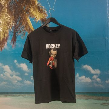 Hockey - Point Break T-Shirt - Black
