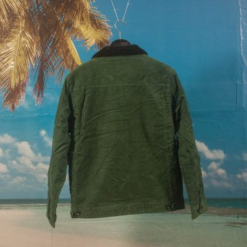 Vans - Skylark 2 Jacket - Pine Needle