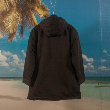 Polar Skate Co. - Parka - Black