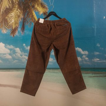 Polar Skate Co. - Cords Surf Pants - Caramel