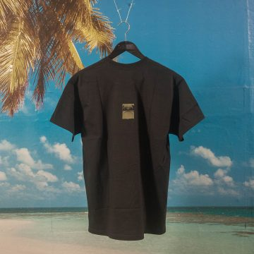Former - Unconventional T-Shirt - Black
