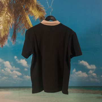 Former - Uniform S/S Polo Shirt - Black